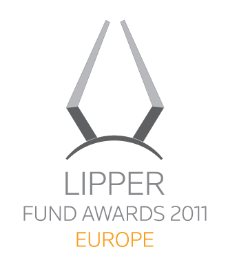 trophée Lipper Awards 2011 Europe